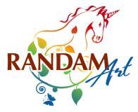 Randam Art Logo